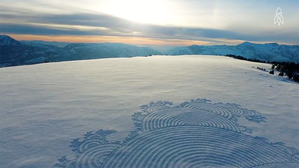 snow-art-disegni-neve-simon-beck-video-4