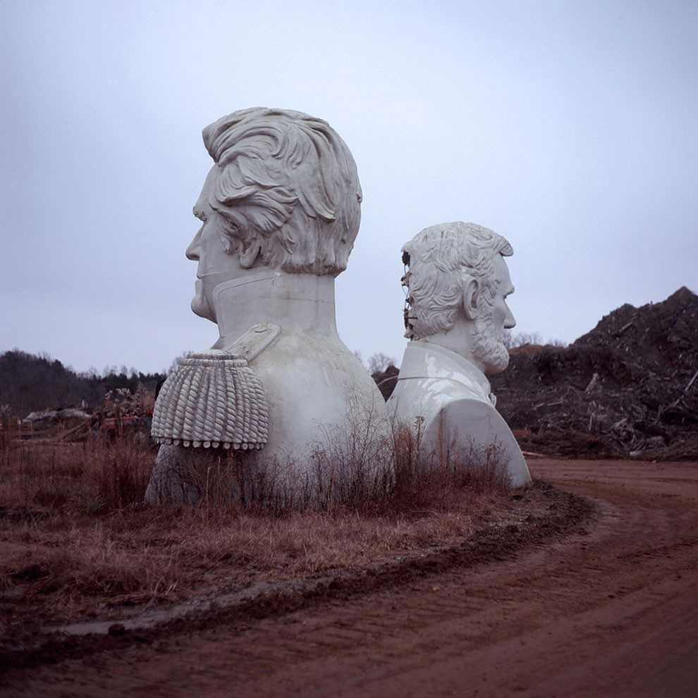 statue-busti-presidenti-usa-abbandonati-patrick-jouist-4