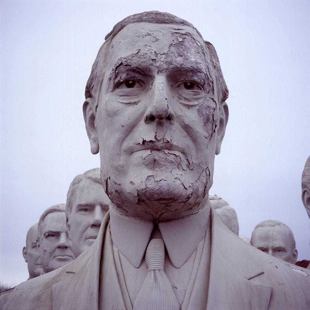 statue-busti-presidenti-usa-abbandonati-patrick-jouist-7