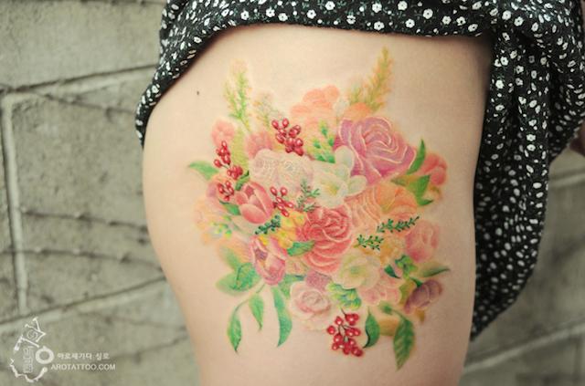 tatuaggi-fiori-acquerelli-aro-tattoo-08