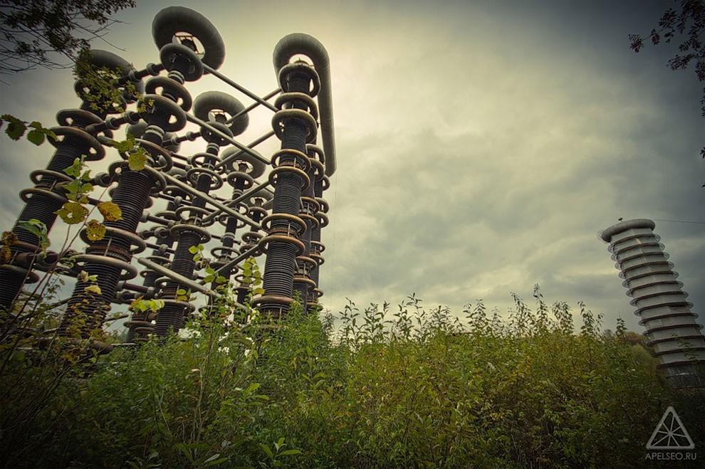 torre-di-tesla-russia-mosca-generatore-marx-15