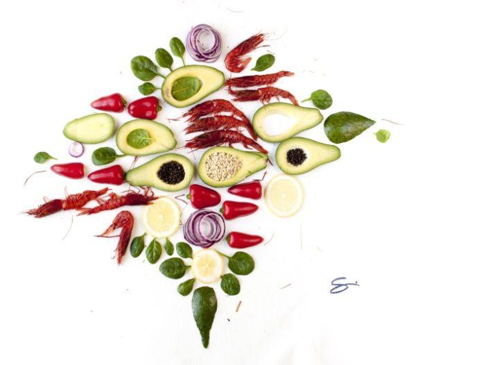 FoodOnCanvasOrzotto Appel
