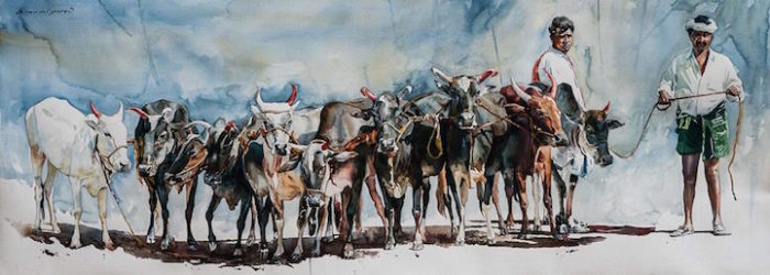 acquerelli-volti-india-rajkumar-sthabathy-04
