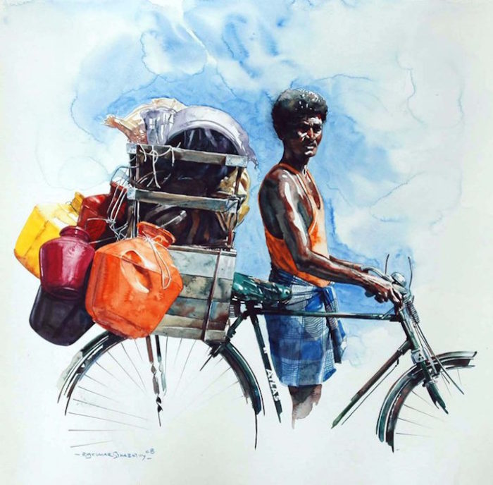 acquerelli-volti-india-rajkumar-sthabathy-10
