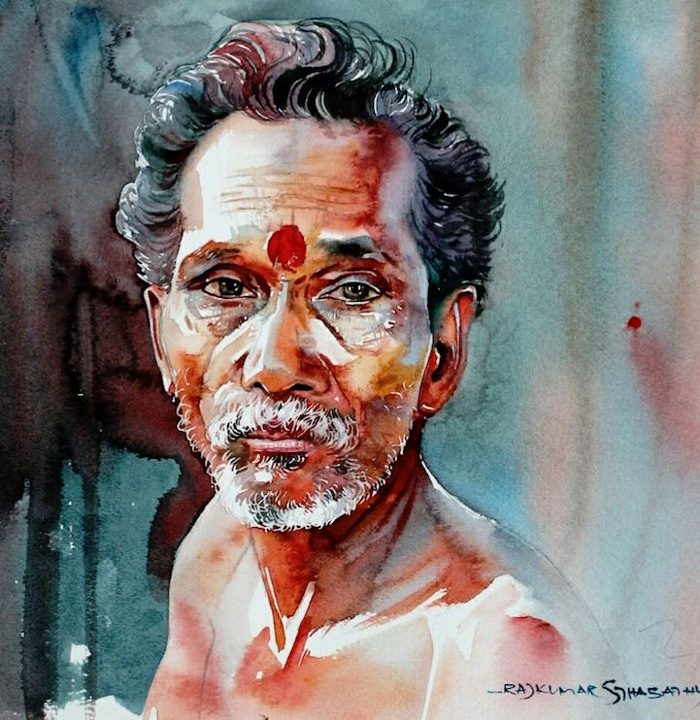 acquerelli-volti-india-rajkumar-sthabathy-cover