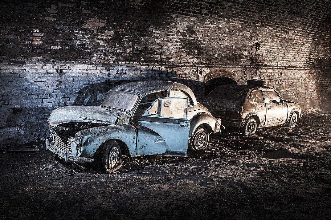 auto-epoca-abbandonate-tunnel-liverpool-17