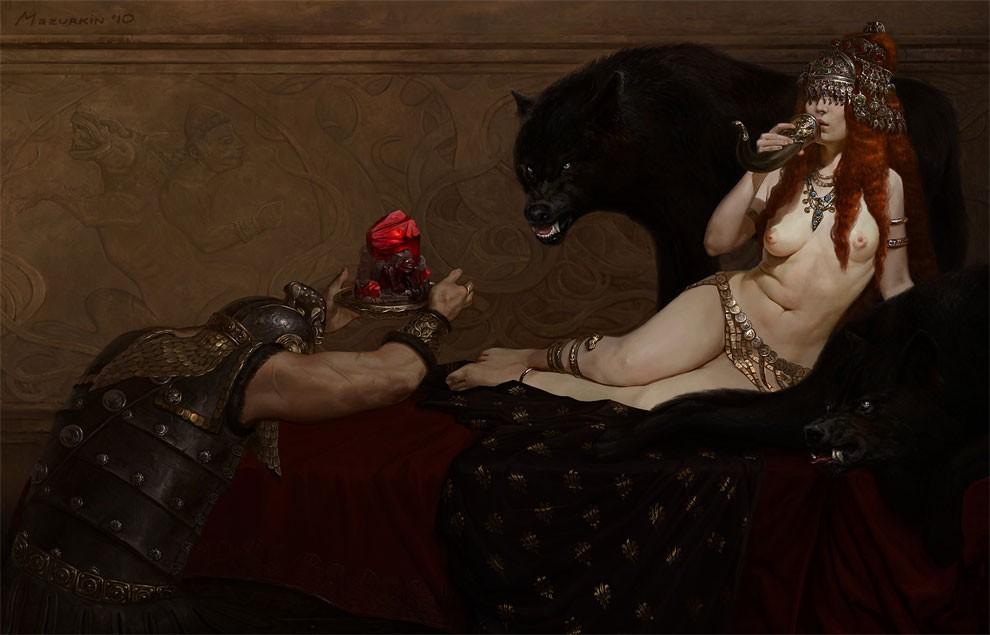 digital-art-dark-fantasy-horror-yuriy-mazurkin-19