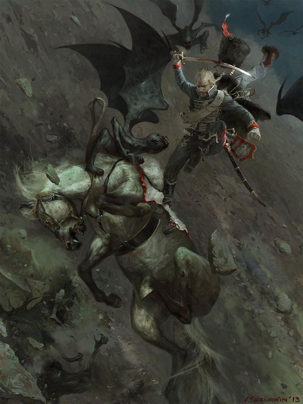 digital-art-dark-fantasy-horror-yuriy-mazurkin-22