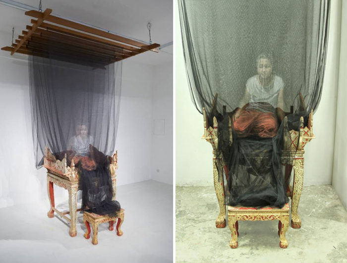 dipinti-3d-strati-rete-tulle-zanzariera-uttaporn-nimmalaikaew-2