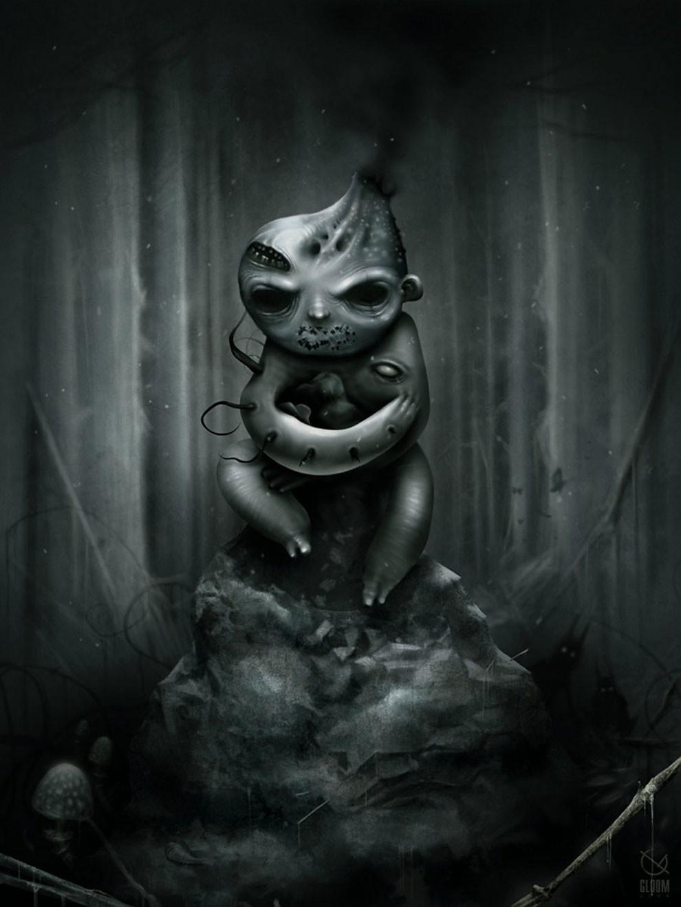 dipinti-cupi-spaventosi-anton-semenov-07
