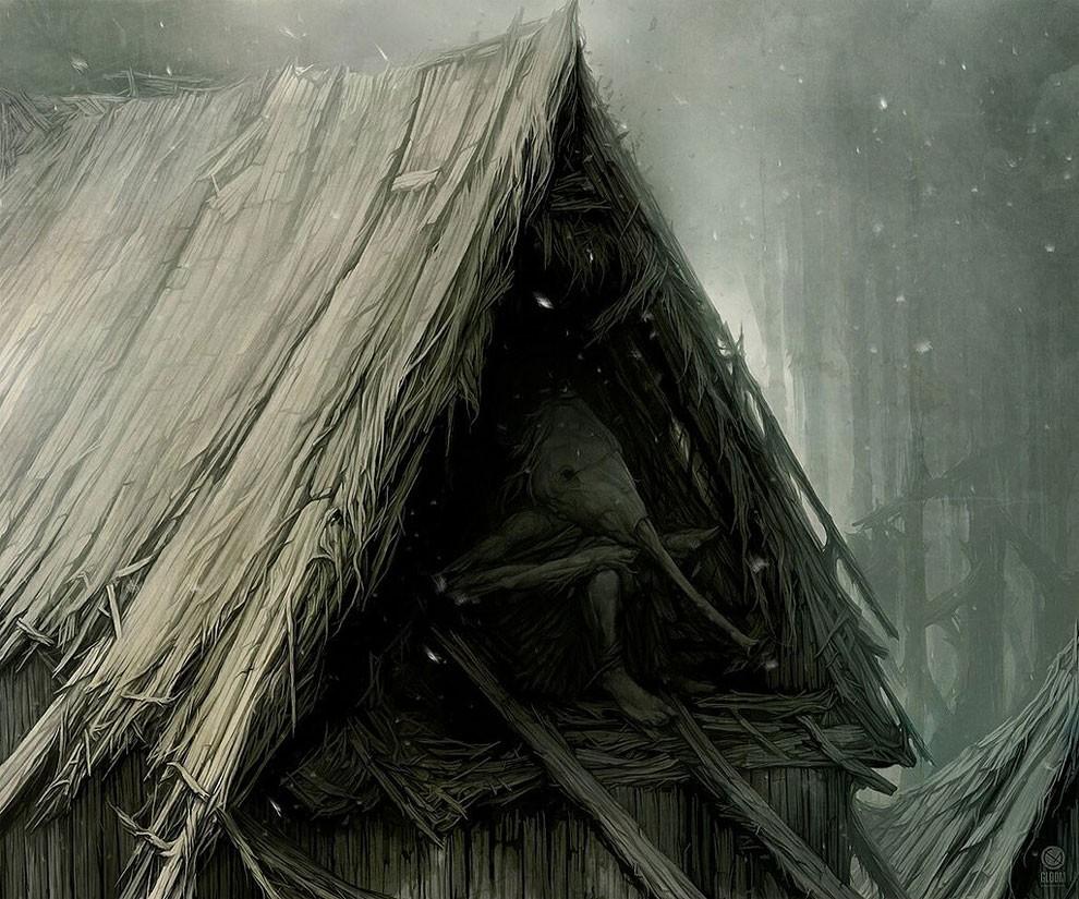 dipinti-cupi-spaventosi-anton-semenov-22