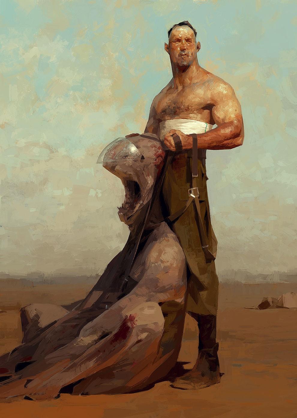 dipinti-digitali-horror-fantasy-sergey-kolesov-peleng-15