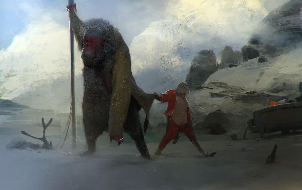 dipinti-digitali-horror-fantasy-sergey-kolesov-peleng-34