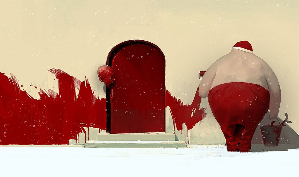 dipinti-digitali-horror-fantasy-sergey-kolesov-peleng-35