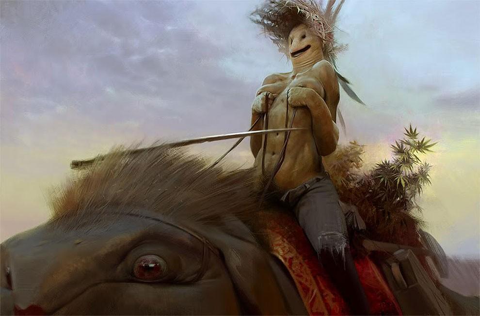 dipinti-digitali-horror-fantasy-sergey-kolesov-peleng-48