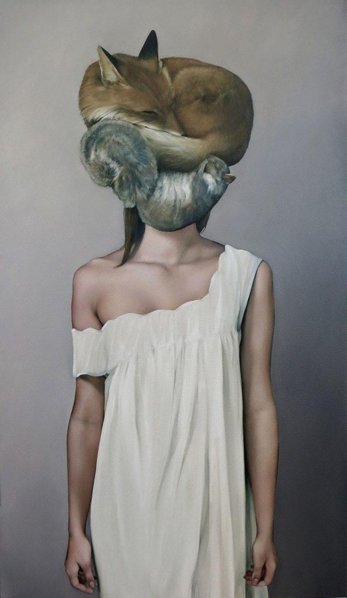 dipinti-iperrealisti-pittura-surreale-ritratti-donne-amy-judd-12