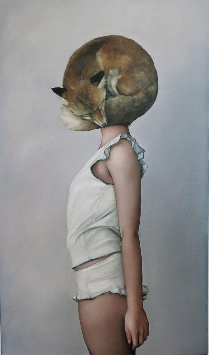 dipinti-iperrealisti-pittura-surreale-ritratti-donne-amy-judd-14