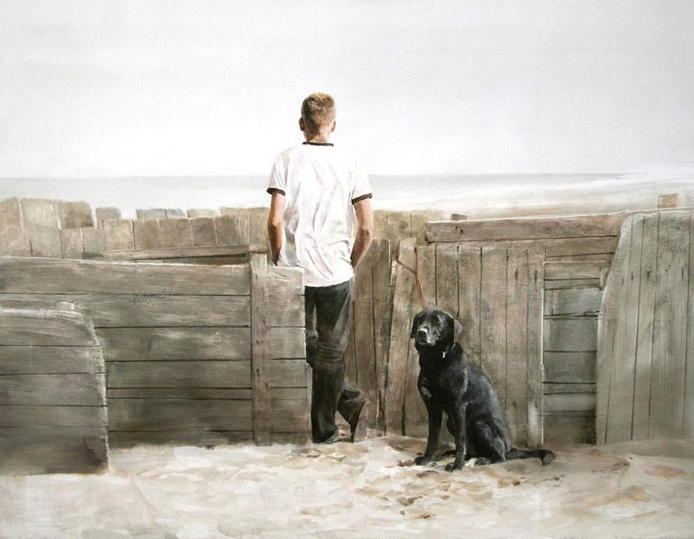 dipinti-pittura-iperrealistica-adolescenza-andrei-zadorine-06