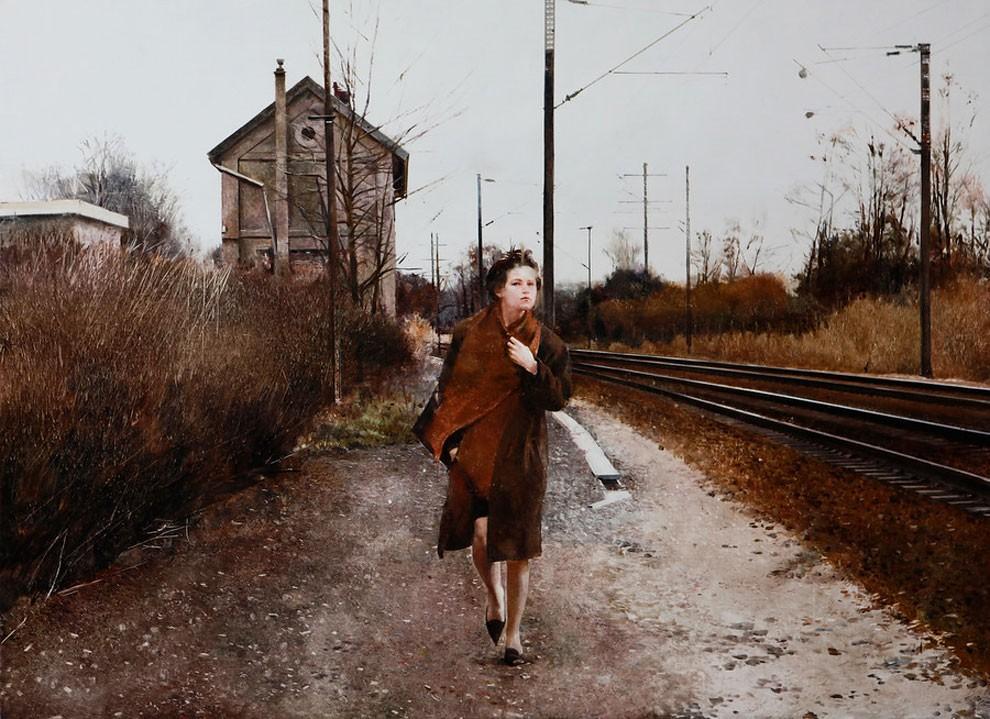 dipinti-pittura-iperrealistica-adolescenza-andrei-zadorine-16