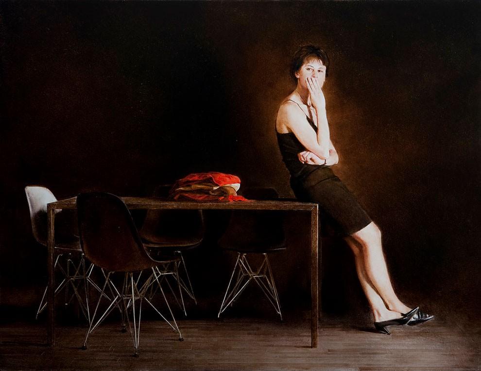 dipinti-pittura-iperrealistica-adolescenza-andrei-zadorine-18