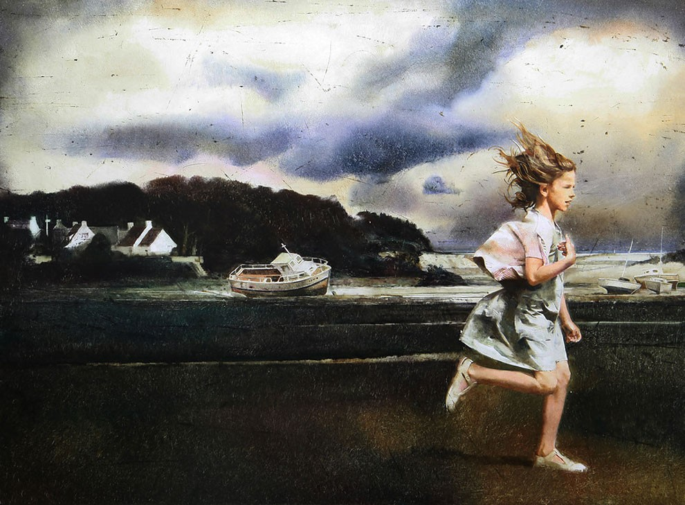 dipinti-pittura-iperrealistica-adolescenza-andrei-zadorine-19