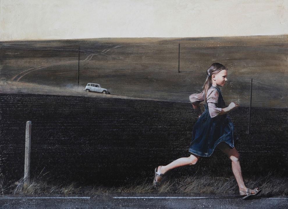 dipinti-pittura-iperrealistica-adolescenza-andrei-zadorine-26