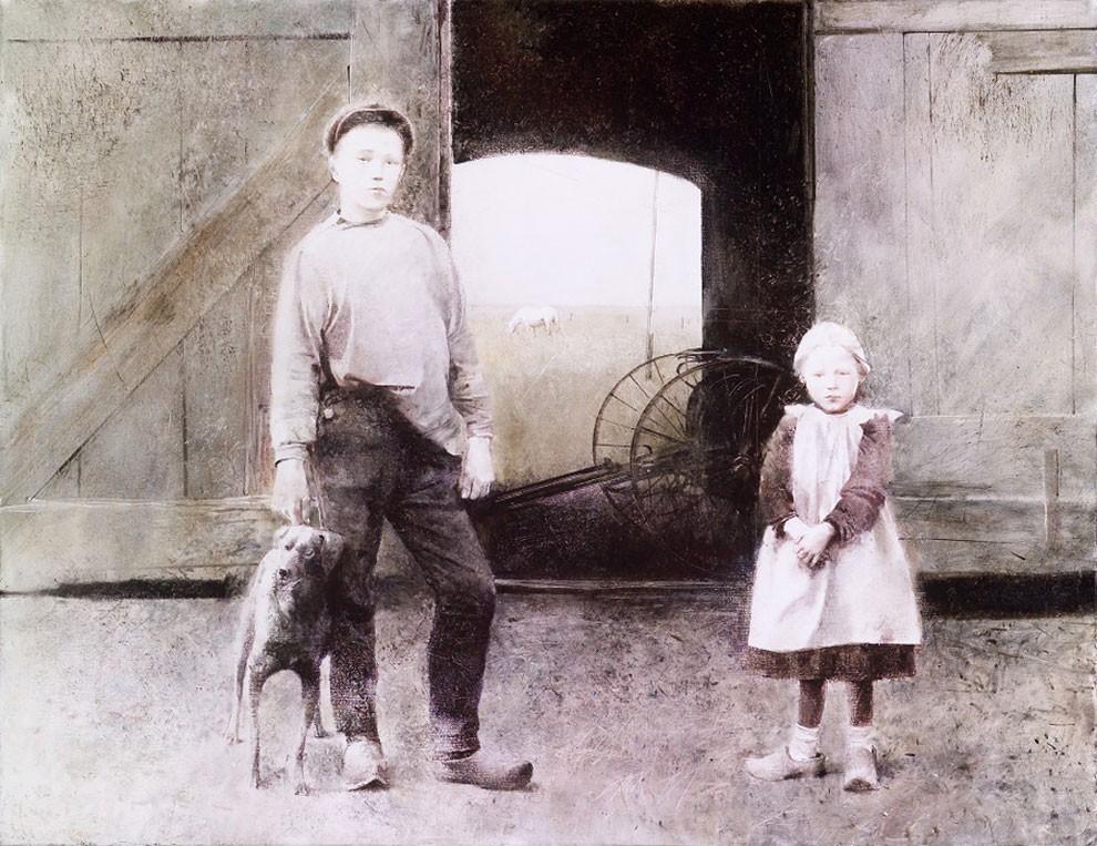 dipinti-pittura-iperrealistica-adolescenza-andrei-zadorine-27