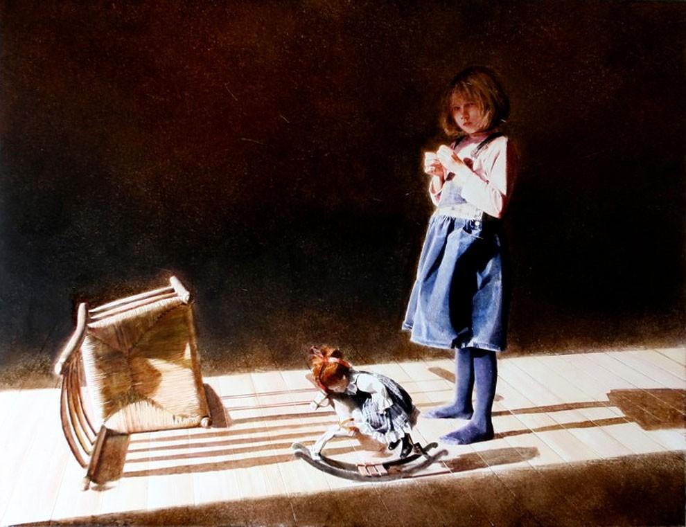dipinti-pittura-iperrealistica-adolescenza-andrei-zadorine-31