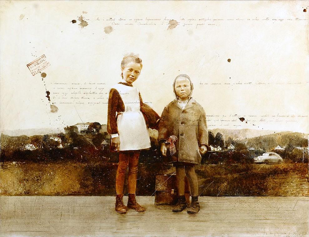dipinti-pittura-iperrealistica-adolescenza-andrei-zadorine-34