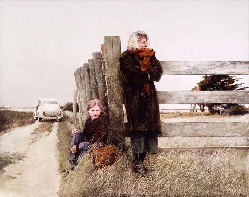 dipinti-pittura-iperrealistica-adolescenza-andrei-zadorine-37
