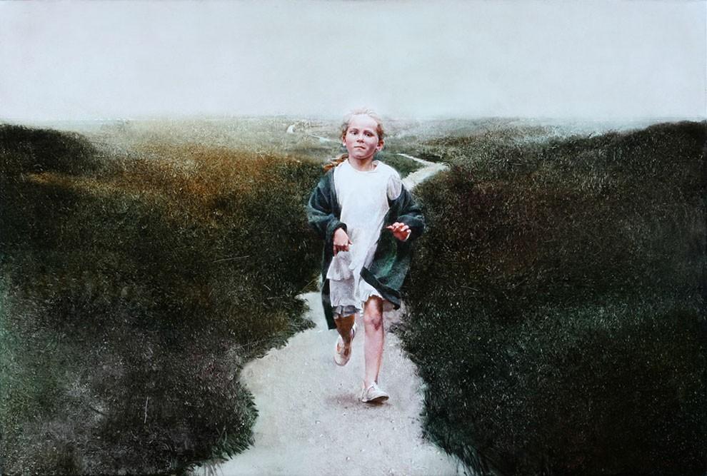dipinti-pittura-iperrealistica-adolescenza-andrei-zadorine-38