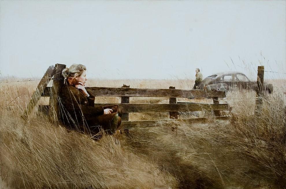 dipinti-pittura-iperrealistica-adolescenza-andrei-zadorine-39