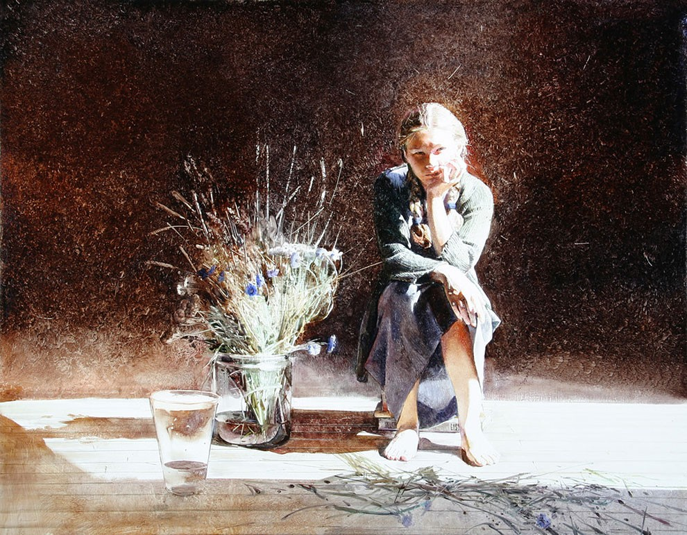dipinti-pittura-iperrealistica-adolescenza-andrei-zadorine-44