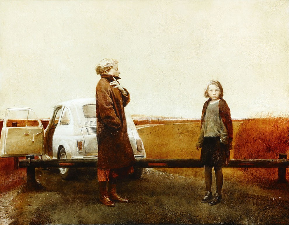 dipinti-pittura-iperrealistica-adolescenza-andrei-zadorine-47