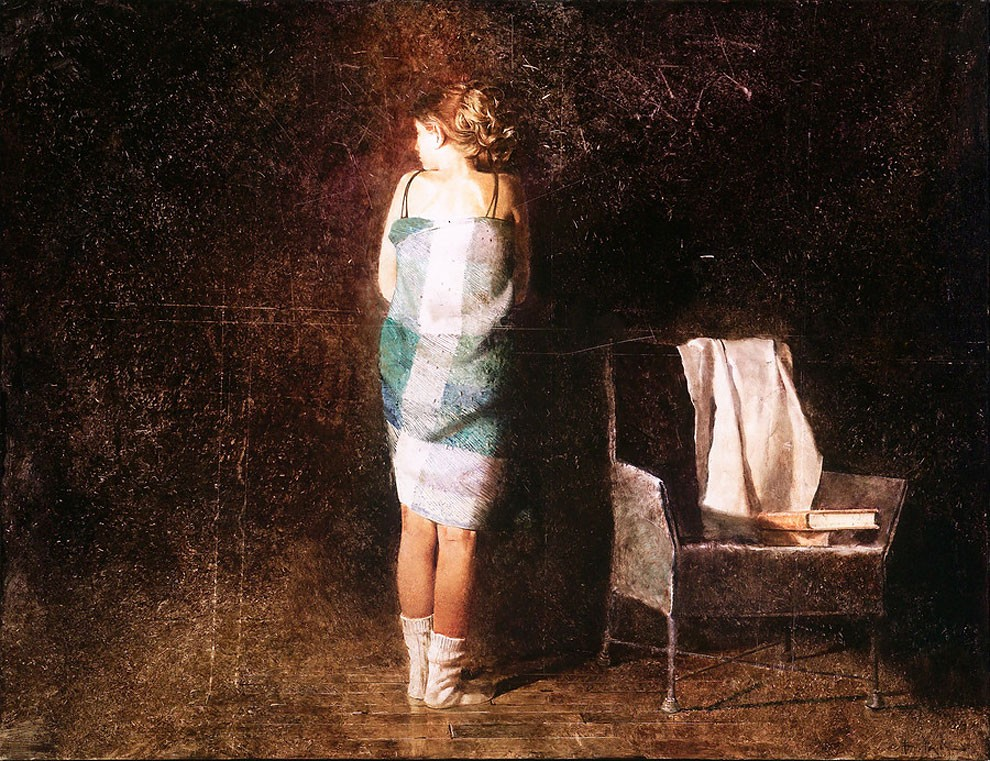 dipinti-pittura-iperrealistica-adolescenza-andrei-zadorine-49