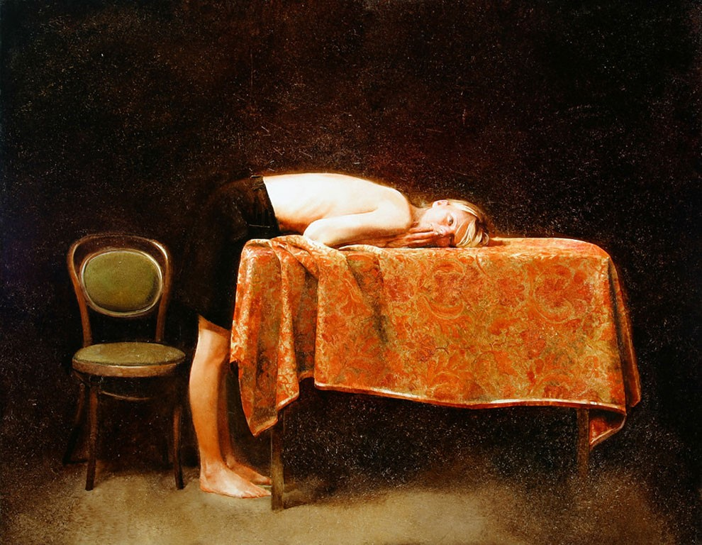 dipinti-pittura-iperrealistica-adolescenza-andrei-zadorine-51