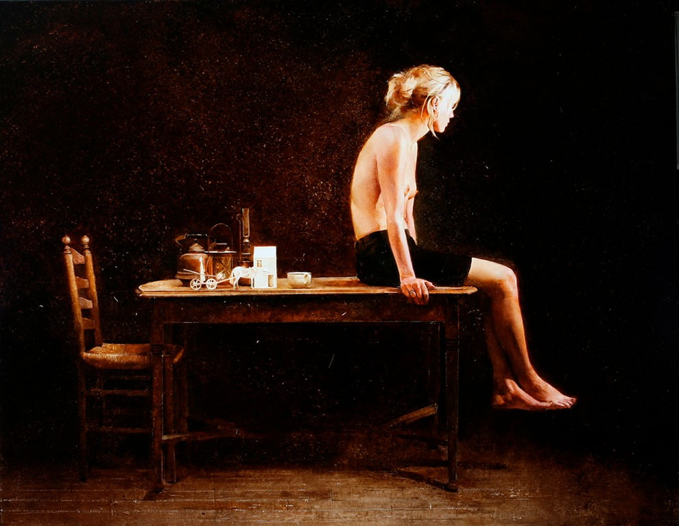 dipinti-pittura-iperrealistica-adolescenza-andrei-zadorine-53