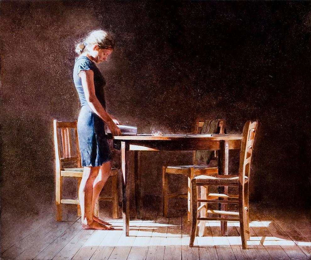 dipinti-pittura-iperrealistica-adolescenza-andrei-zadorine-54