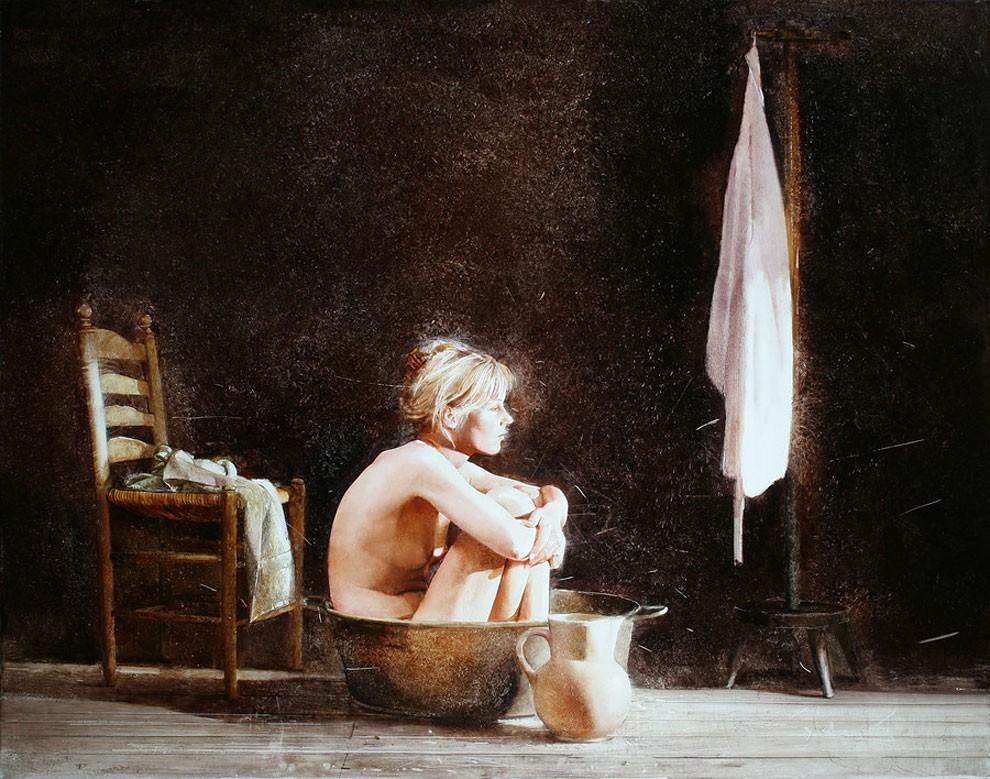 dipinti-pittura-iperrealistica-adolescenza-andrei-zadorine-59