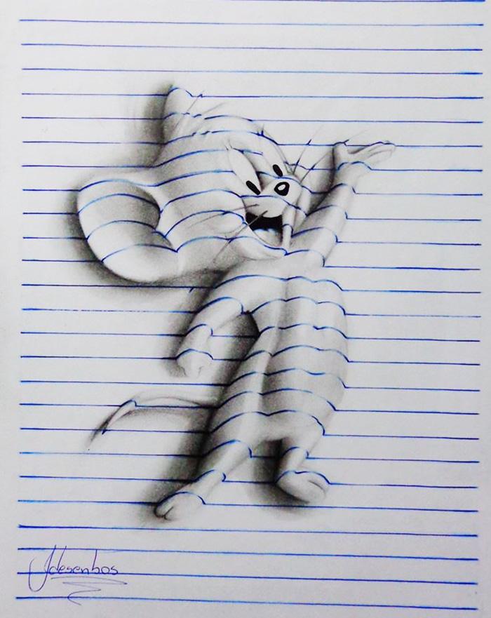 disegni-3d-linee-quaderno-joao-carvalho-01