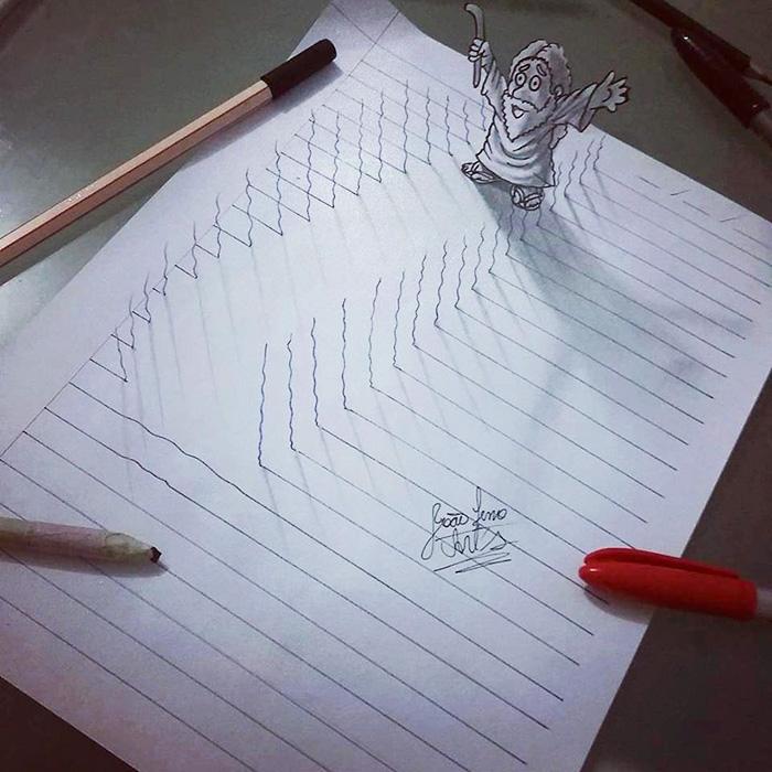 disegni-3d-linee-quaderno-joao-carvalho-10