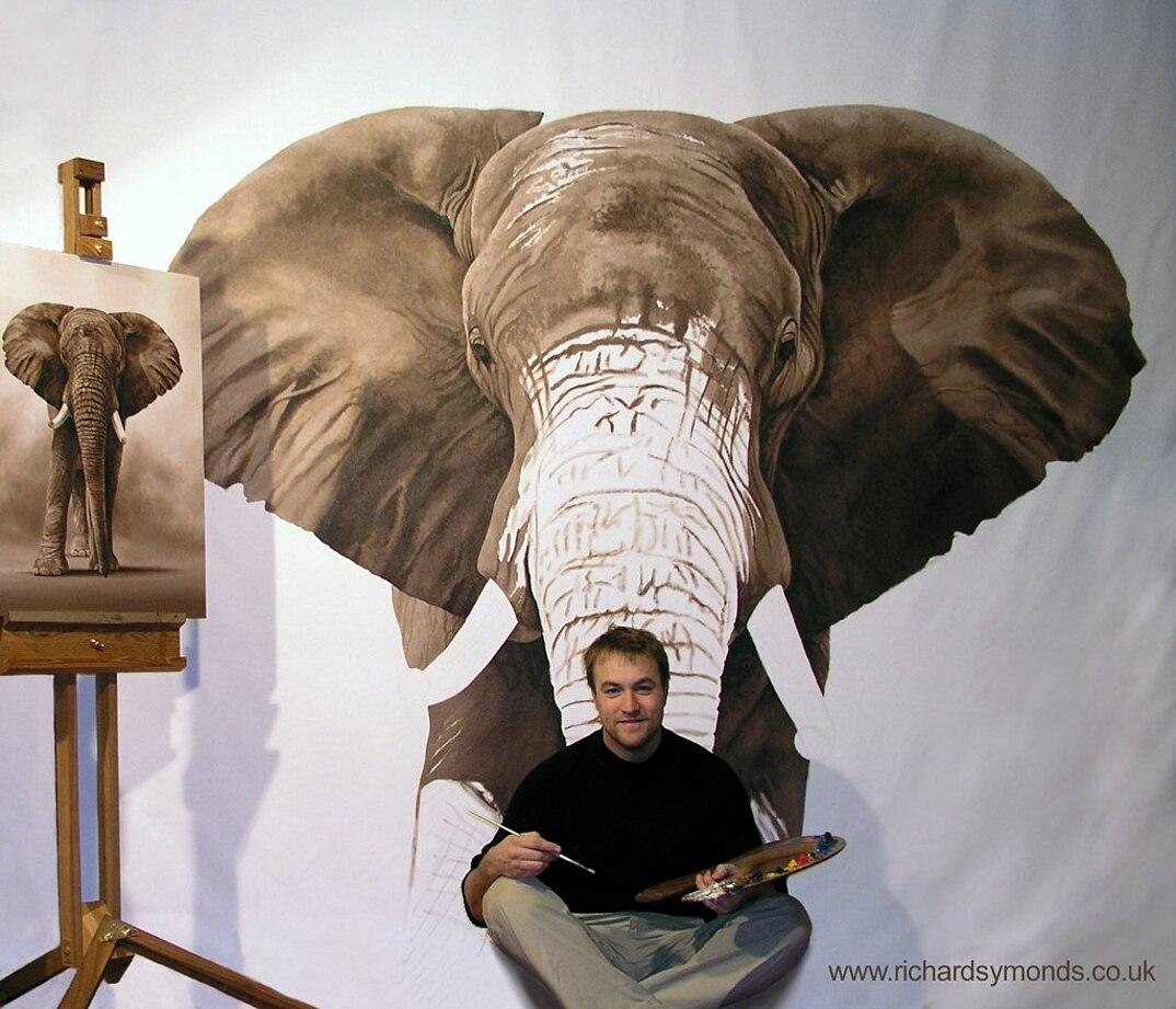disegni-dipinti-iperrealisti-animali-selvatici-africa-richards-symonds-12