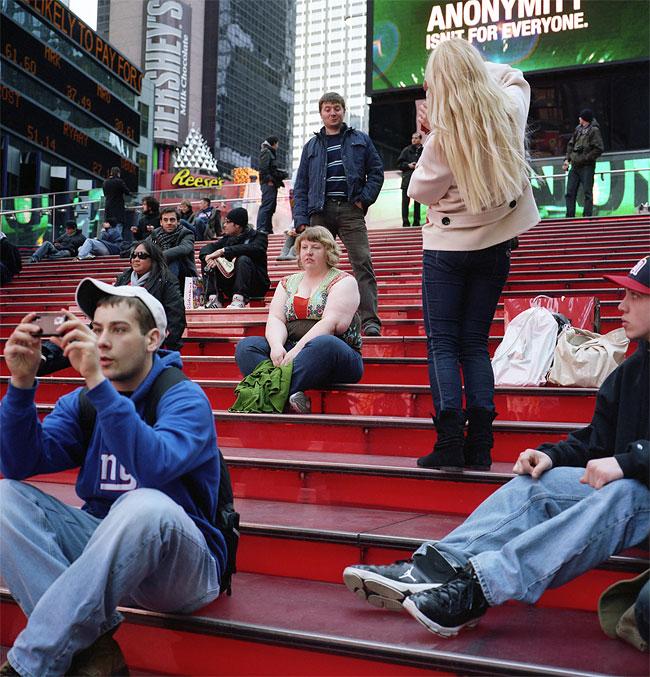 donna-obesa-foto-in pubblico-reazioni-passanti-haley-morris-cafiero-14