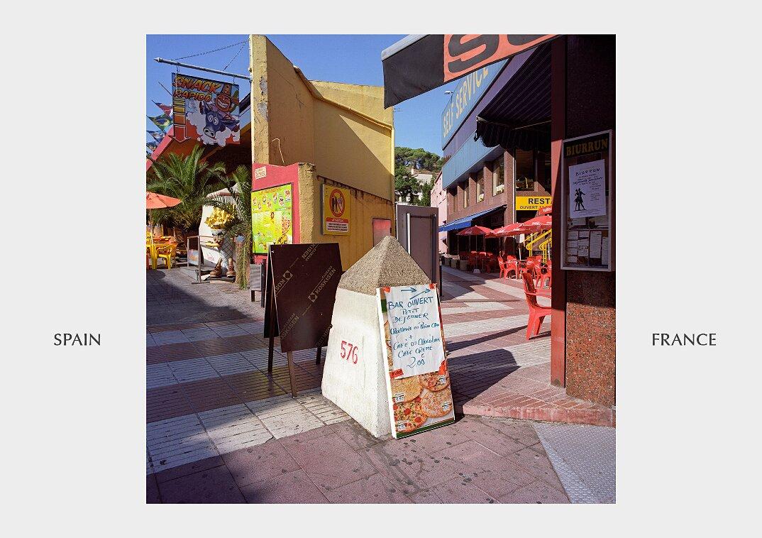 Картинки по запросу kota perbatasan spanyol dan prancis