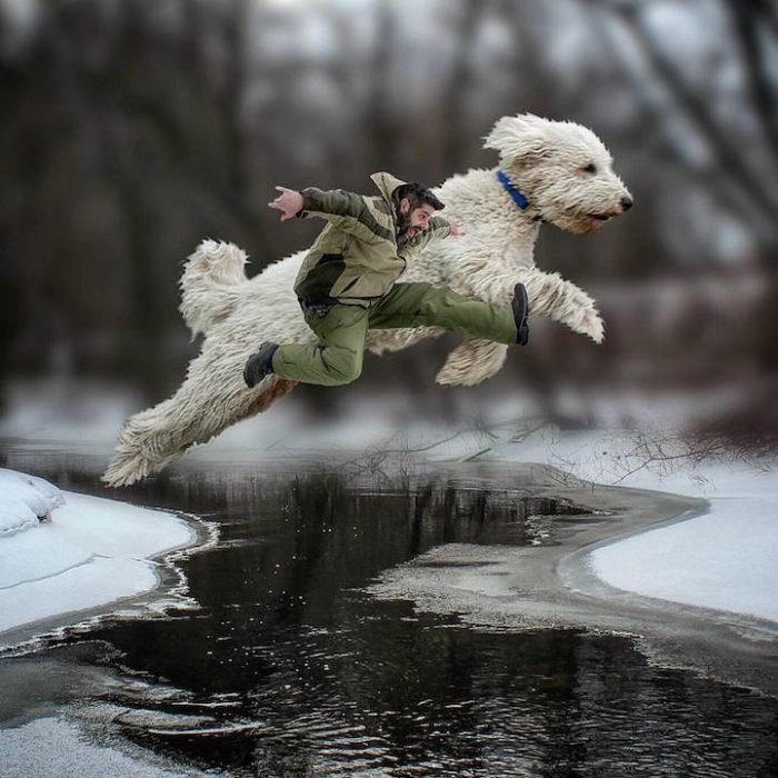 fotografia-photoshop-cane-gigante-avventure-juji-christopher-cline-17