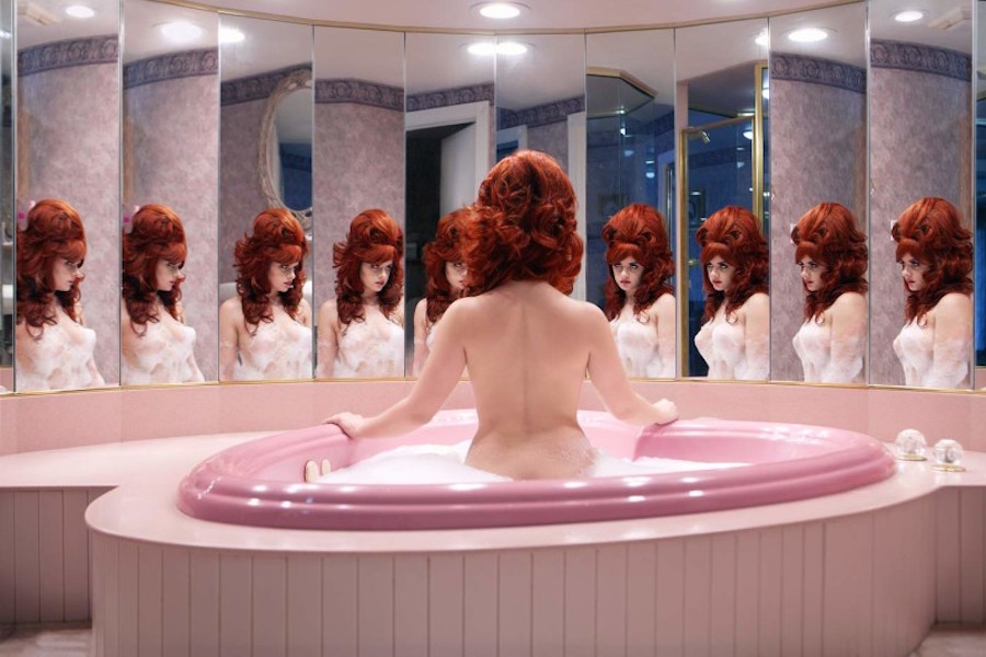 fotografia-surreale-retro-donna-luna-di-miele-juno-calypso-11