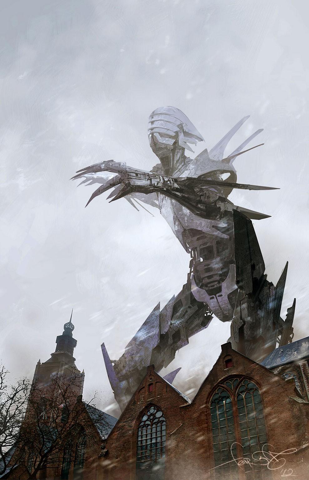 illustrazioni-dipinti-digitali-humor-horror-fantasy-sergey-svistunov-38
