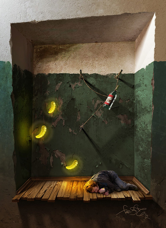 illustrazioni-dipinti-digitali-humor-horror-fantasy-sergey-svistunov-39