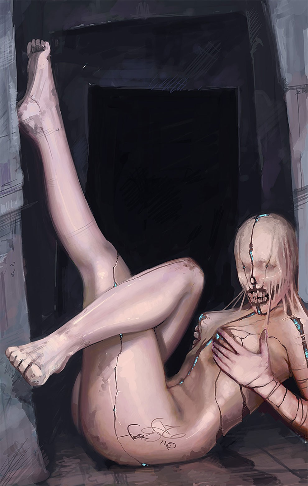 illustrazioni-dipinti-digitali-humor-horror-fantasy-sergey-svistunov-50