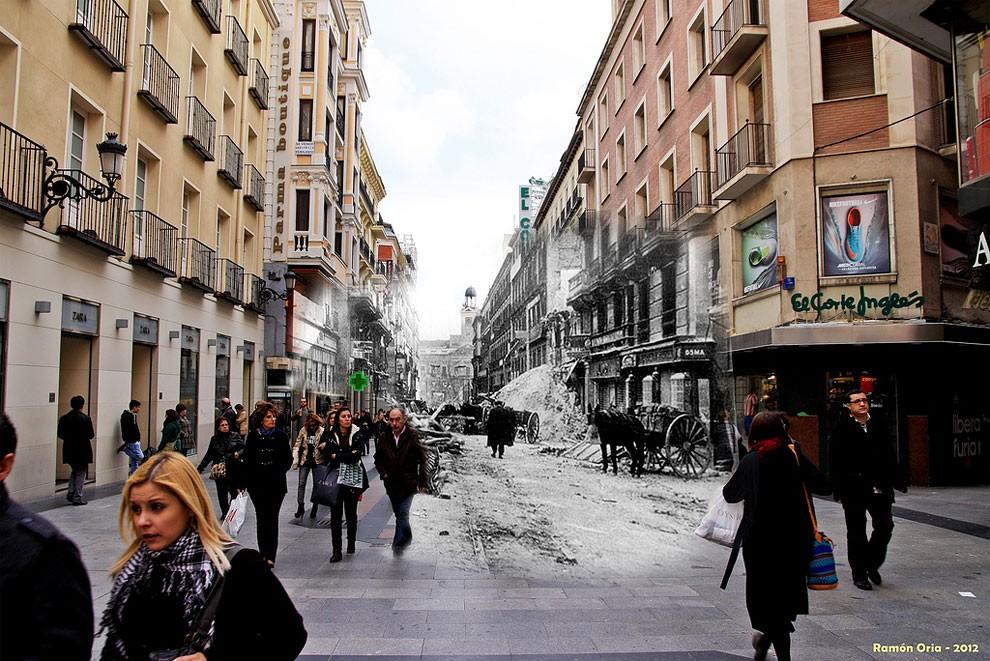 madrid-ieri-oggi-collage-foto-epoca-ramon-oria-01